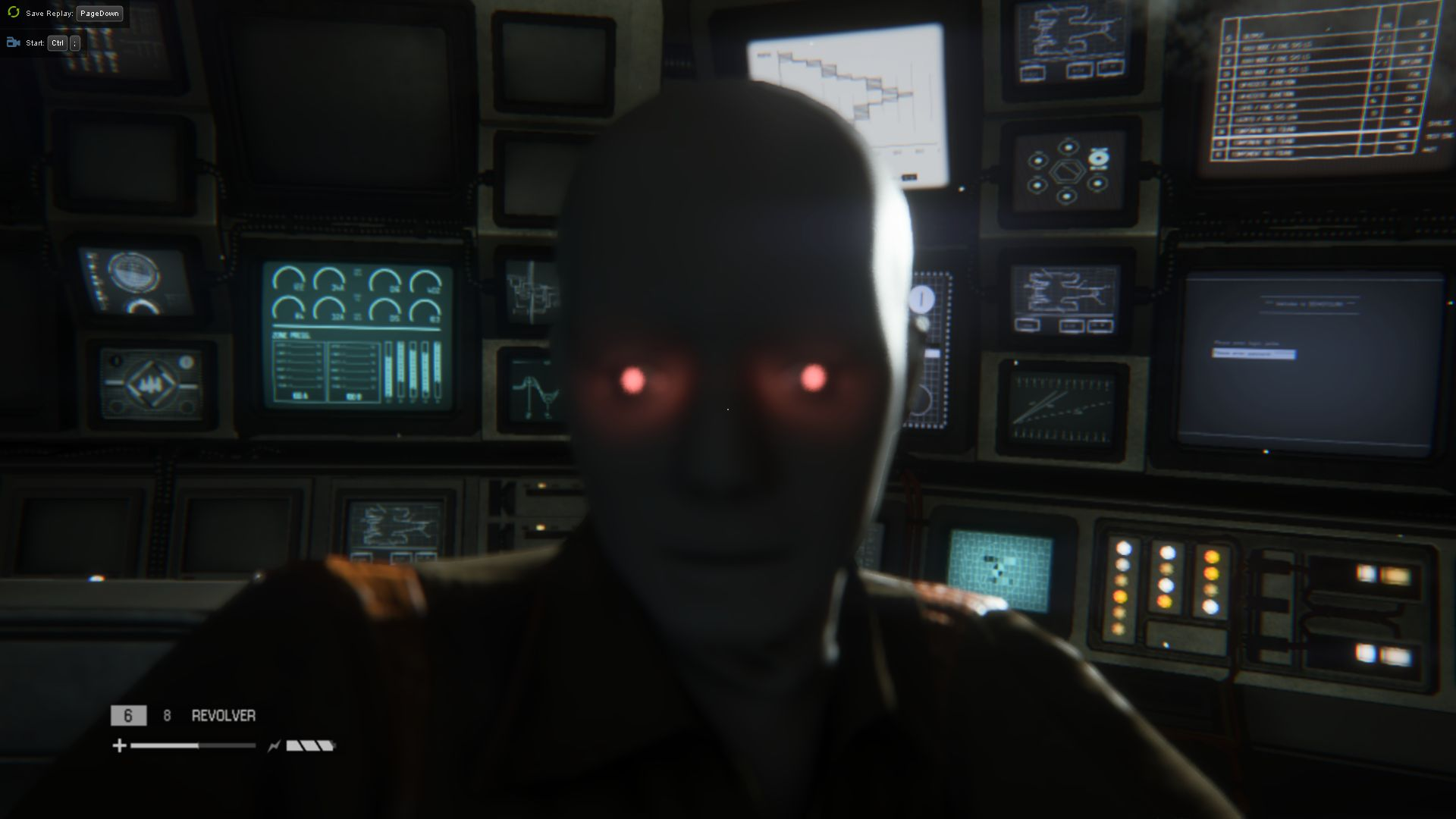Alien Isolation PC Screens Image 15911 New Game Network