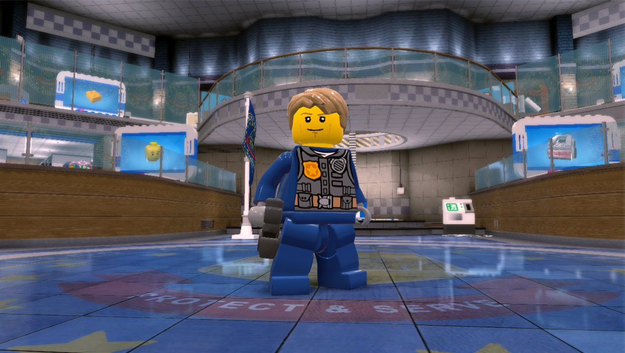 Lego City Undercover Screenshots Image 20503 New Game Network