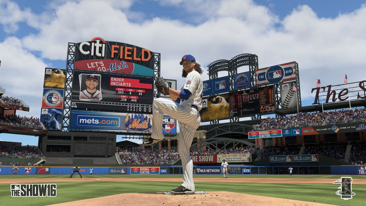 MLB The Show 16 Screenshots Image 18559 New Game Network