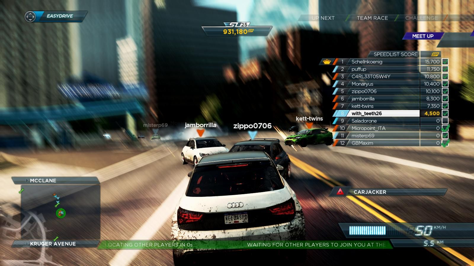 Need for Speed Most Wanted Review   Page 3   New Game Network Need for Speed Most Wanted 2012