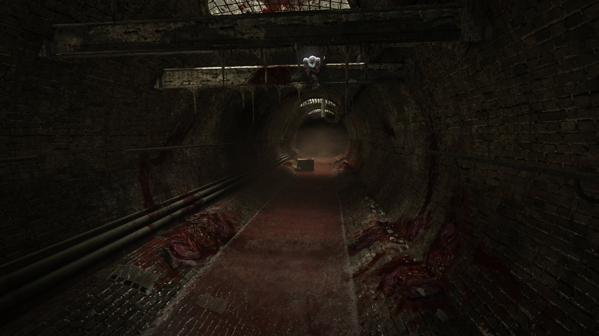 Outlast Screenshots Image 13147 New Game Network