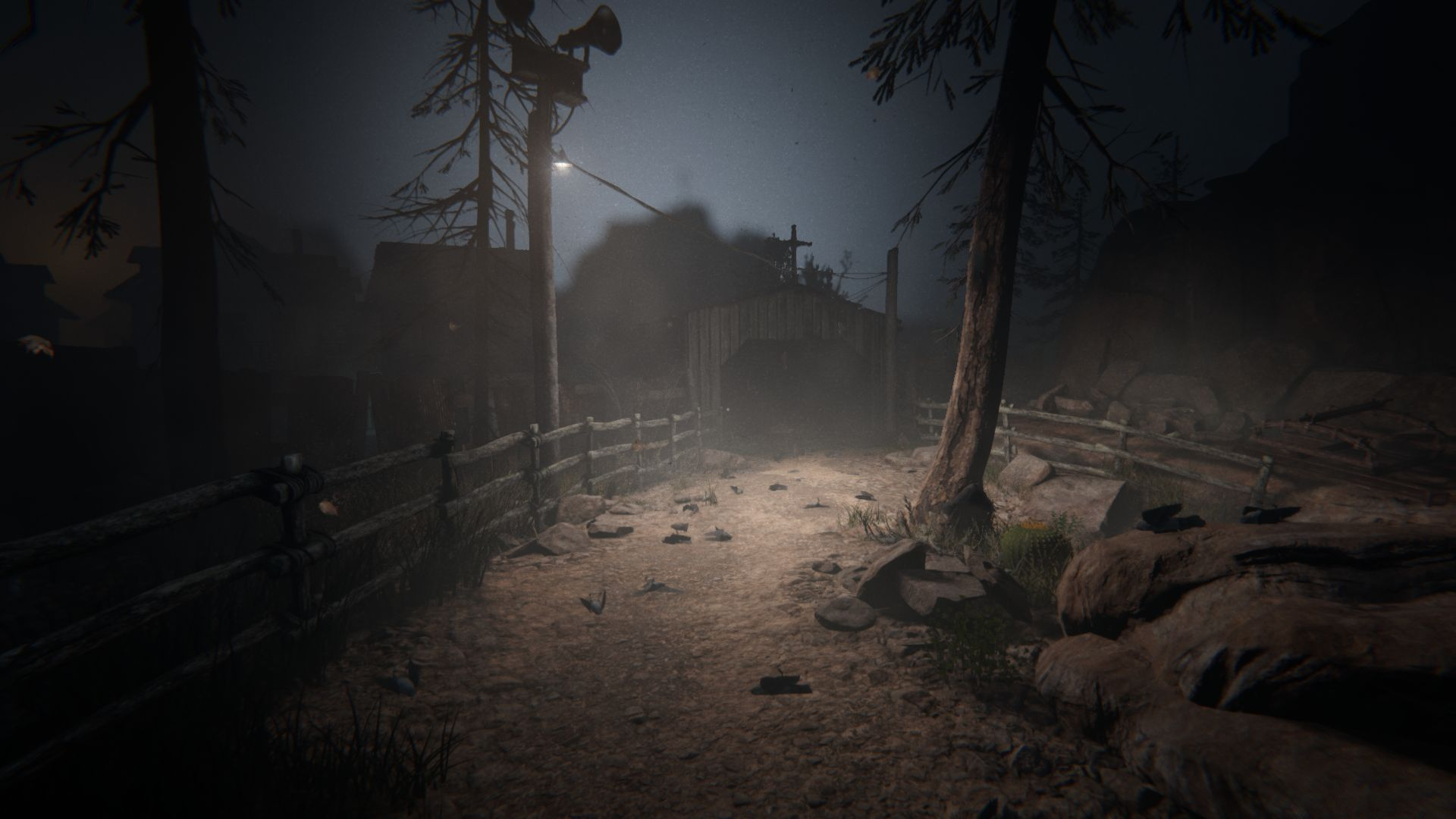 Outlast 2 Screenshots Image 20565 New Game Network