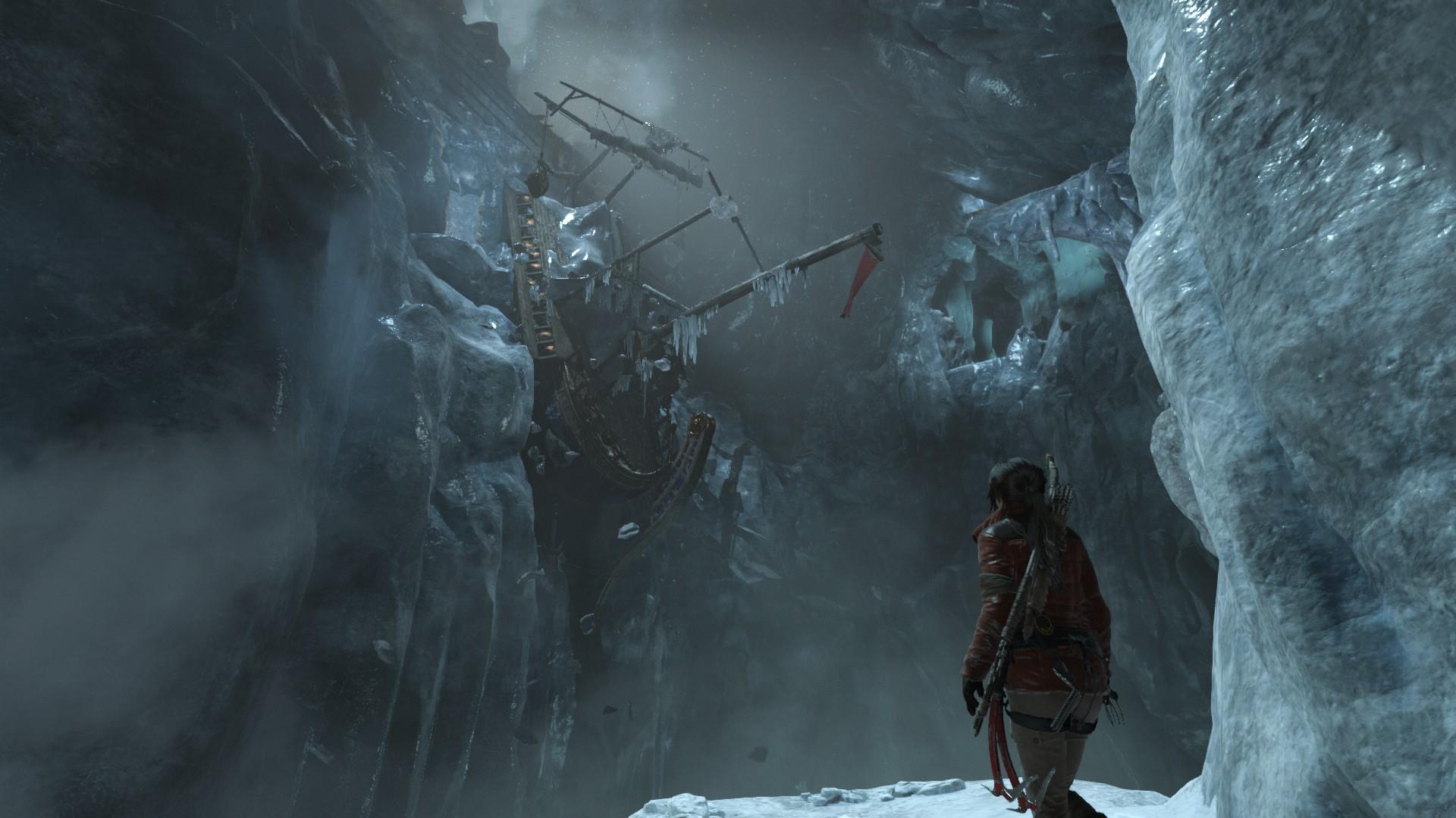 Rise Of The Tomb Raider PC Screenshots Image 18259