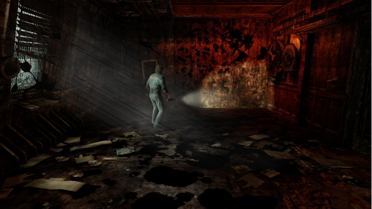 Silent Hill Downpour PS3 Screenshots Image 6666 New Game Network
