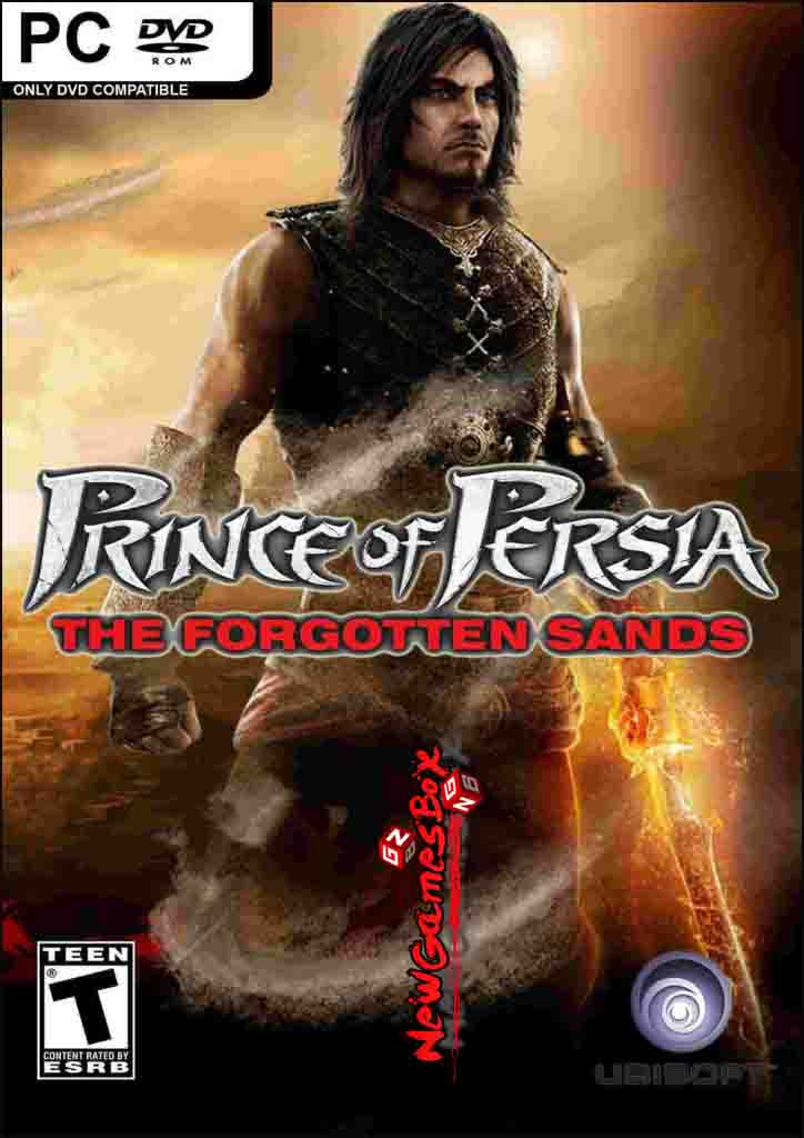 Download Games For Pc Prince Of Persia The Forgotten Sands Trusadin32 Blog