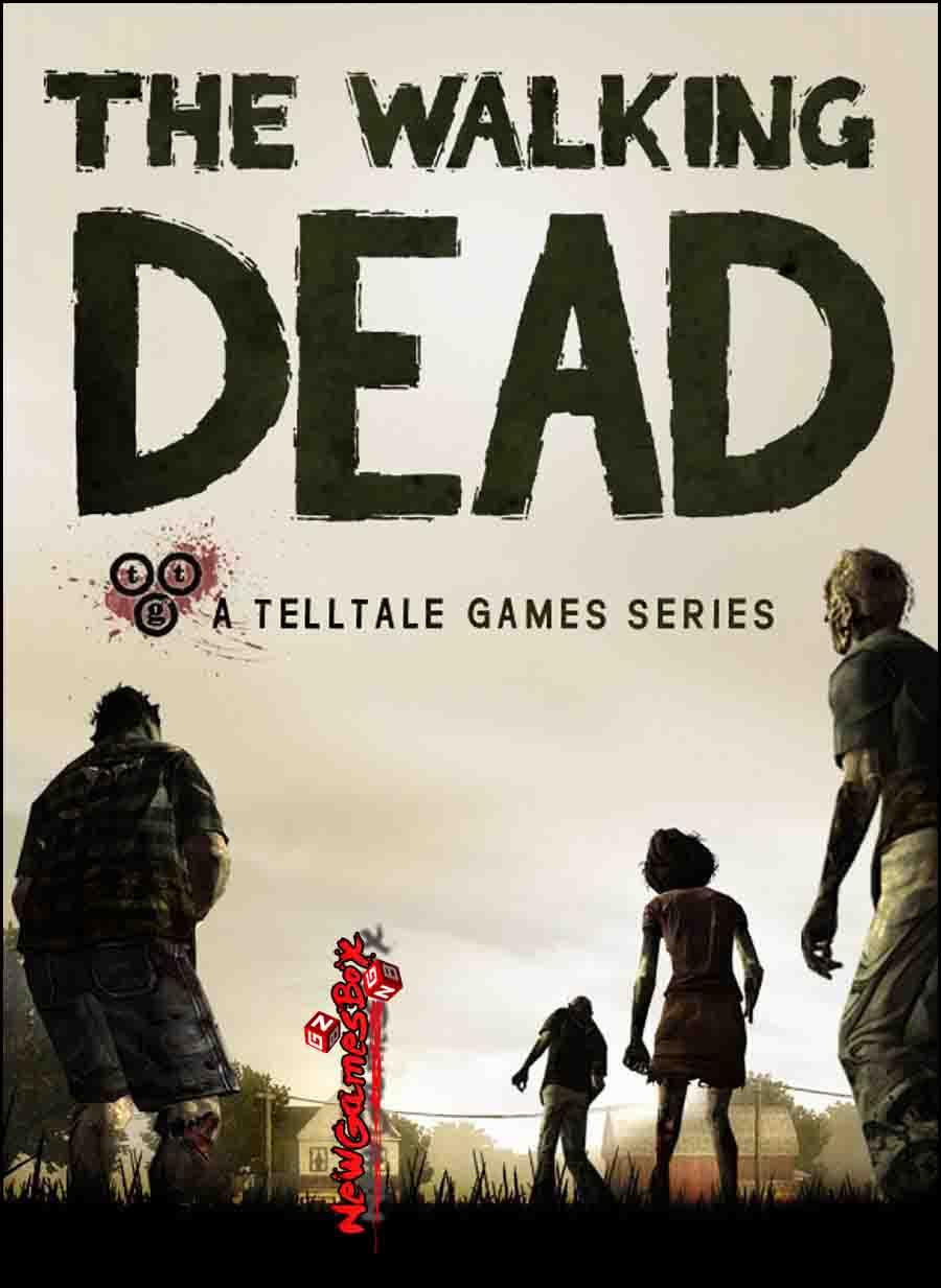 The Walking Dead Free Download