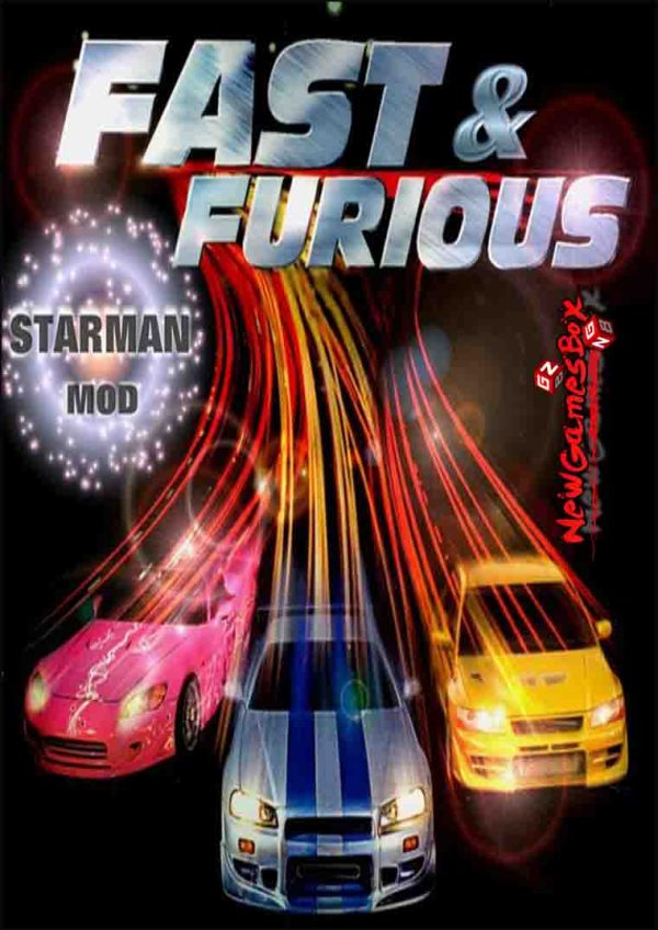 GTA Vice City Fast And Furious Free Download Full Setup