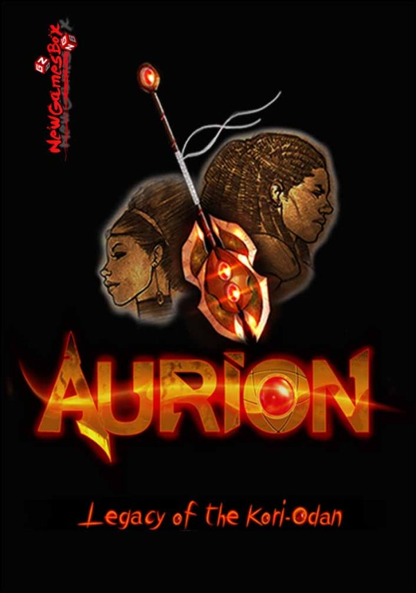 Aurion Legacy of the Kori Odan Free Download