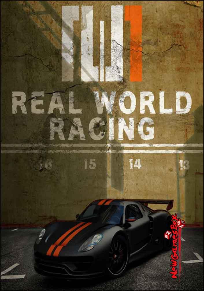 Real World Racing Free Download PC Game Full Version Setup