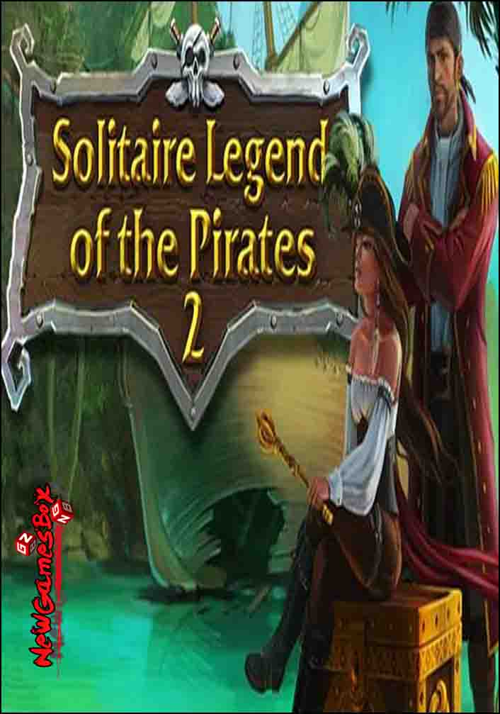 Solitaire Legend Of The Pirates 2 Free Download