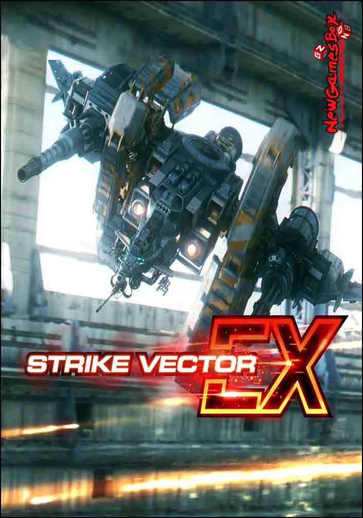 Strike Vector EX Free Download