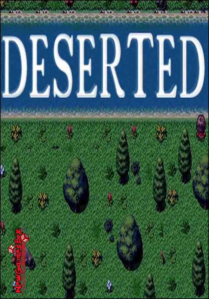 Deserted Free Download