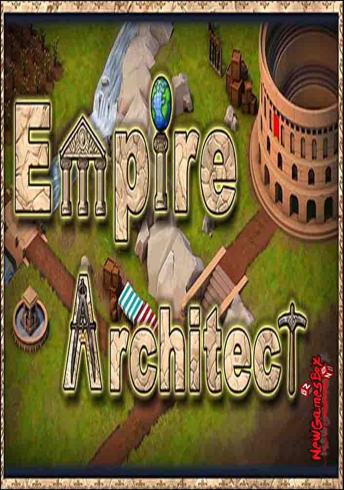 Empire Architect Free Download Full Version PC Setup