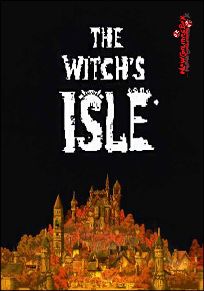 The Witchs Isle Free Download
