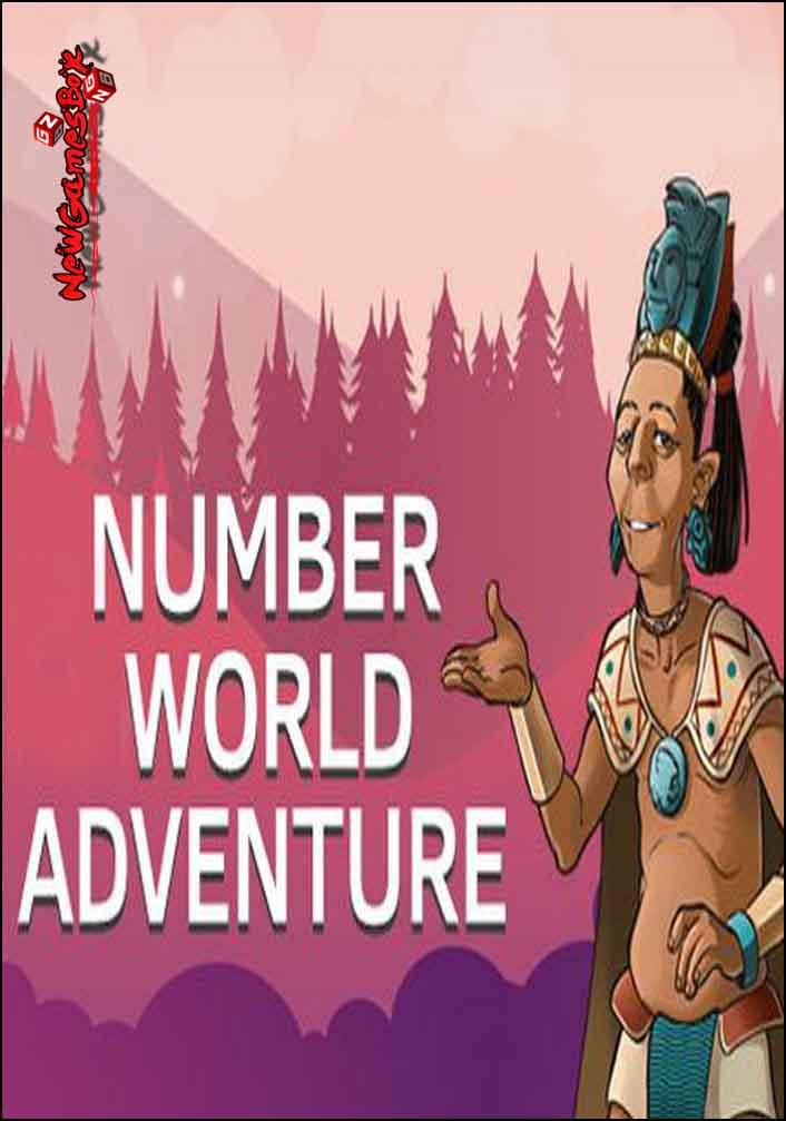 Number World Adventure Free Download