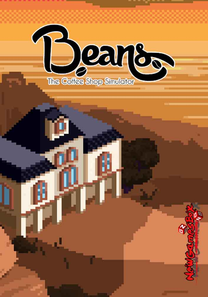 Beans The Coffee Shop Simulator Free Download