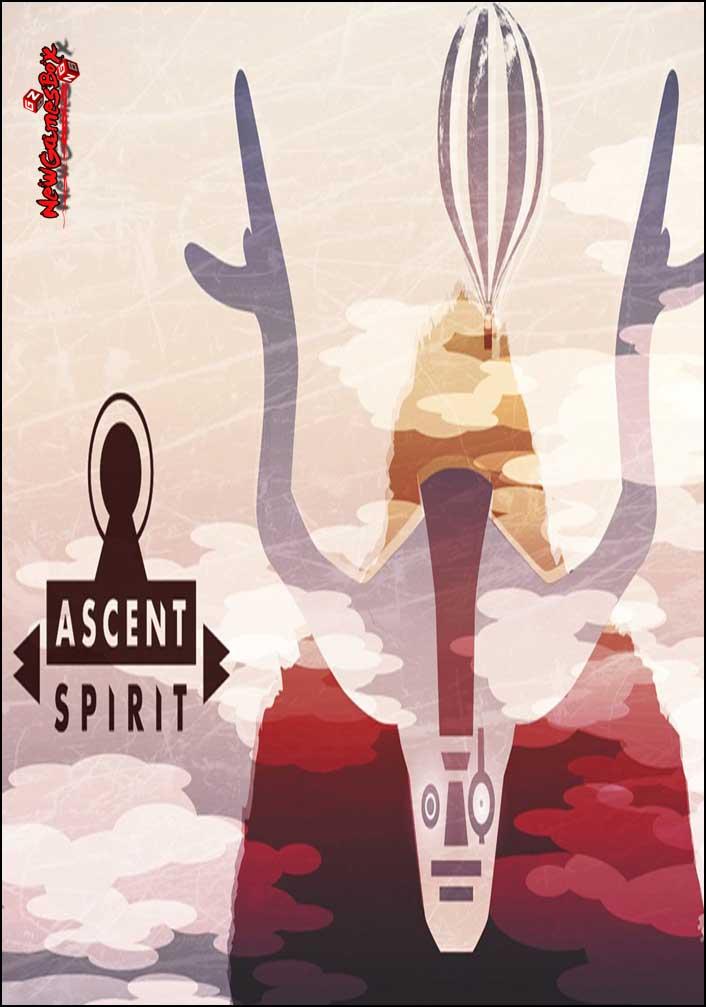 Ascent Spirit Free Download
