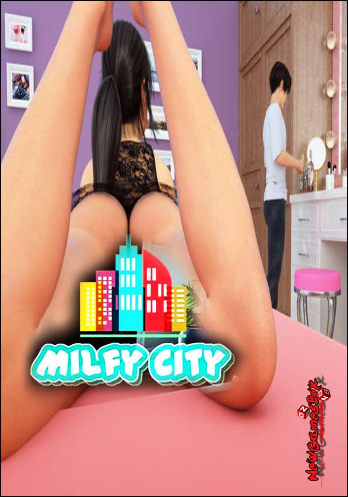 Milfy City Free Download