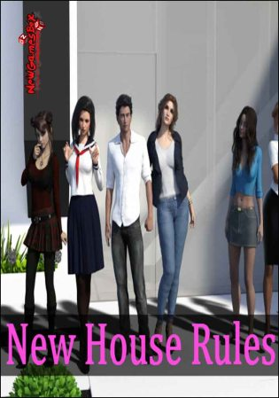 New House Rules Free Download Full Version PC Game Setup New House Rules Free Download