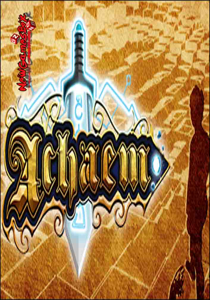 Achaem Free Download