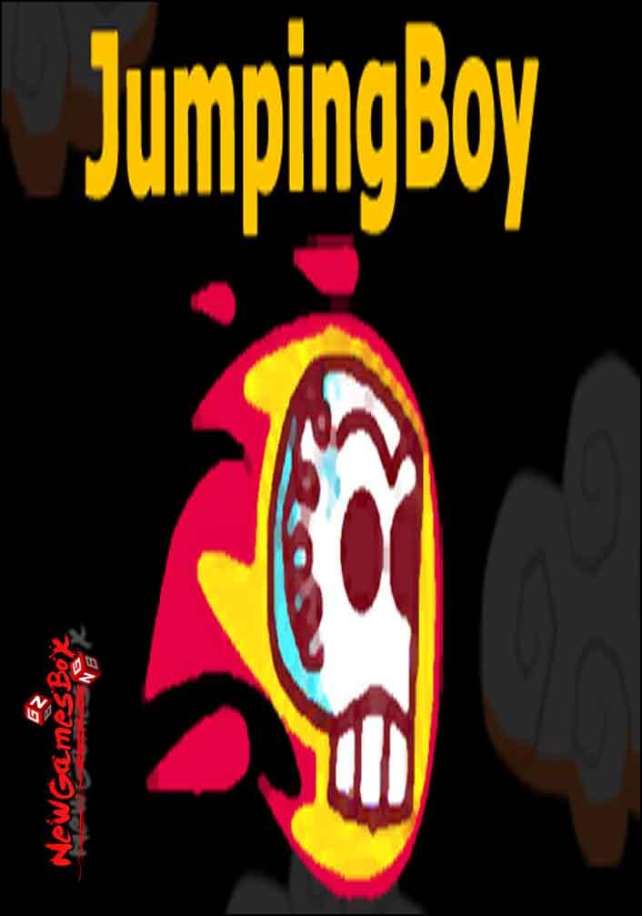 JumpingBoy Free Download