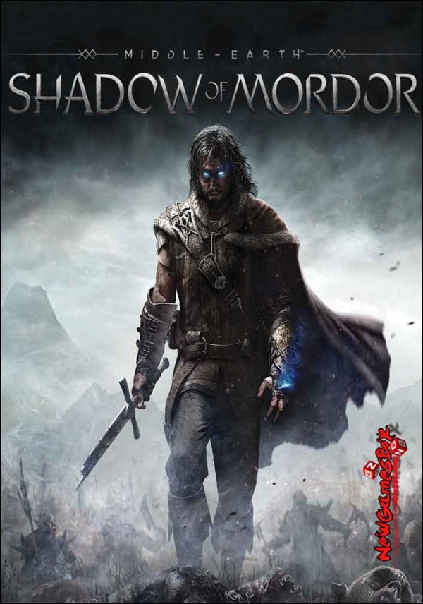 Middle Earth Shadow Of Mordor Download