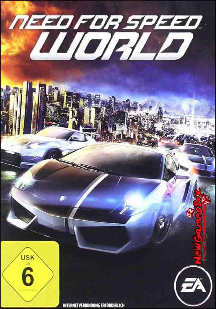 Need For Speed World : speed, world, Speed, World, Download, Version, Setup