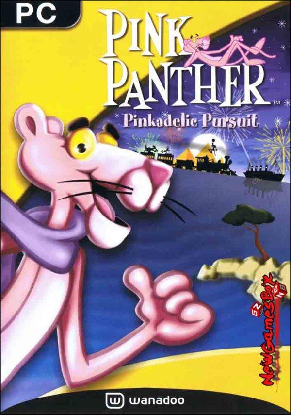 pink panther download free pc # 0