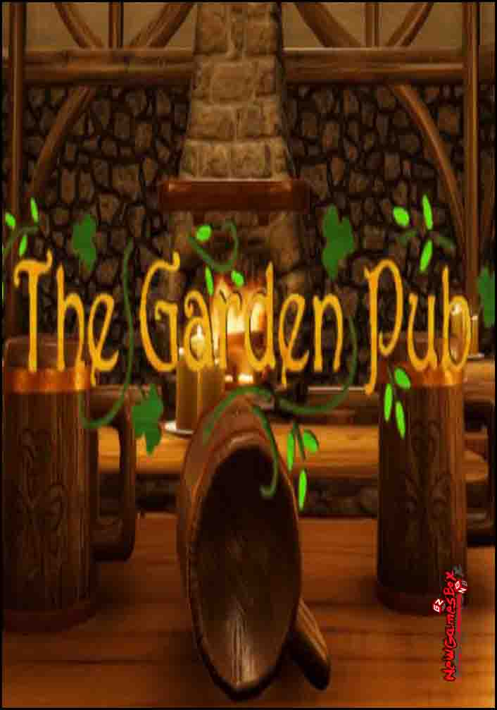 The Garden Pub Free Download