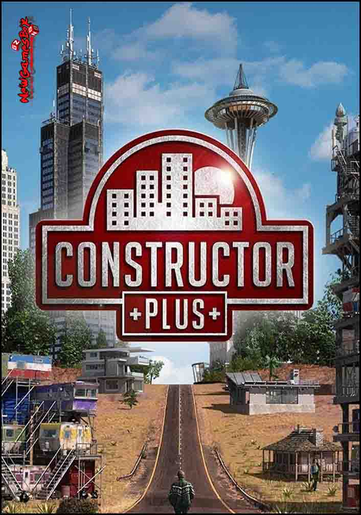 Constructor Plus 3289 Free Download