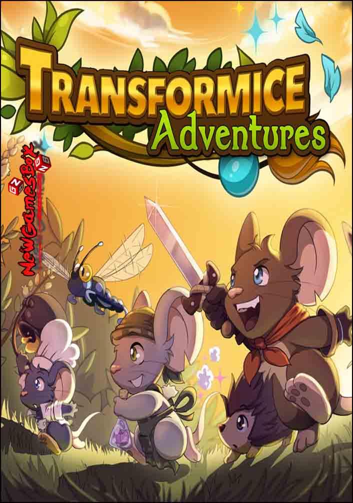 Transformice Adventures Free Download