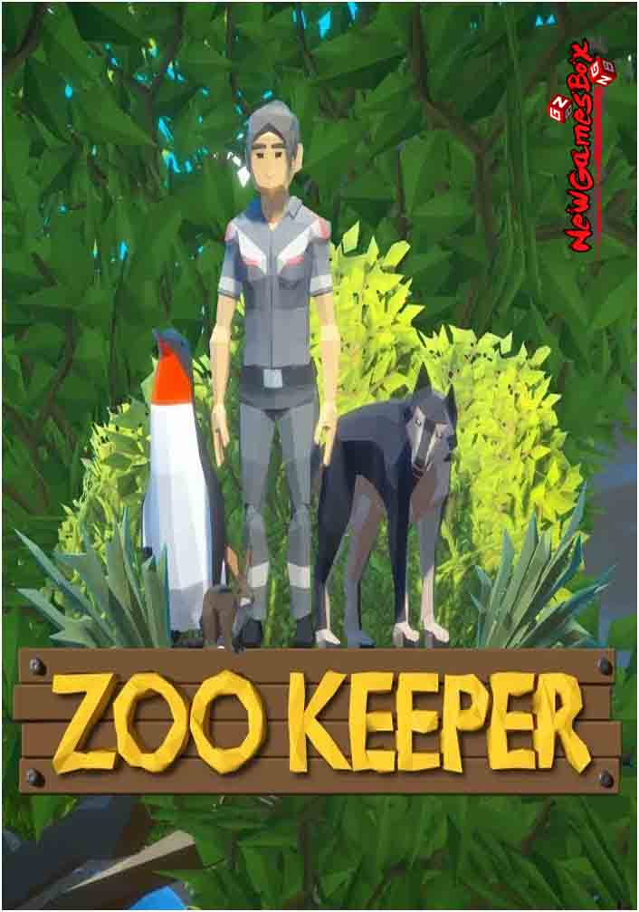 ZooKeeper Free Download