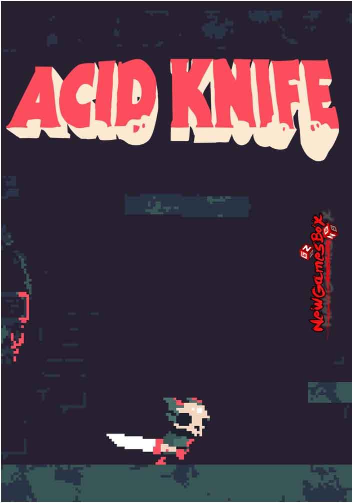 Acid Knife Free Download