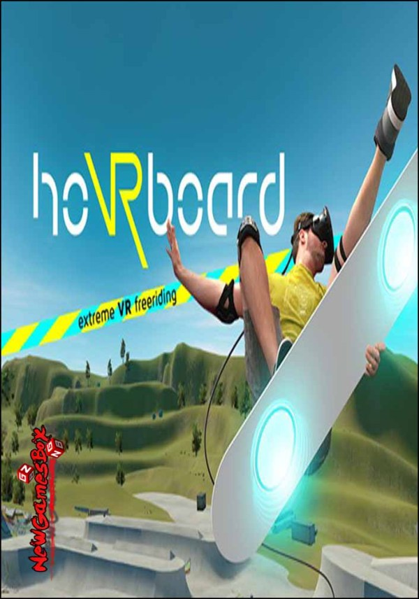 hoVRboard Free Download