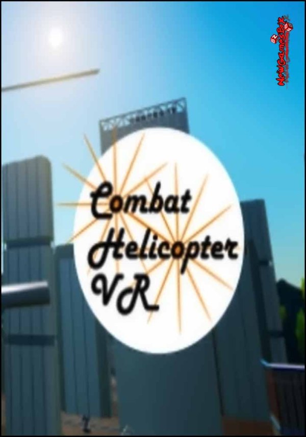 Combat Helicopter Surgical Strike Free Download PC Setup