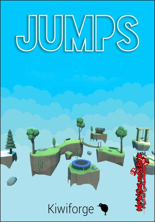 Jumps Free Download Full Version PC Game Setup
