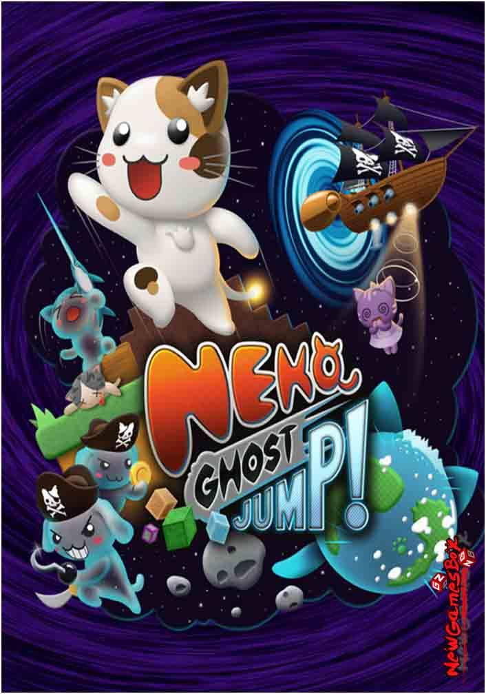 Neko Ghost Jump Free Download Full Version PC Setup