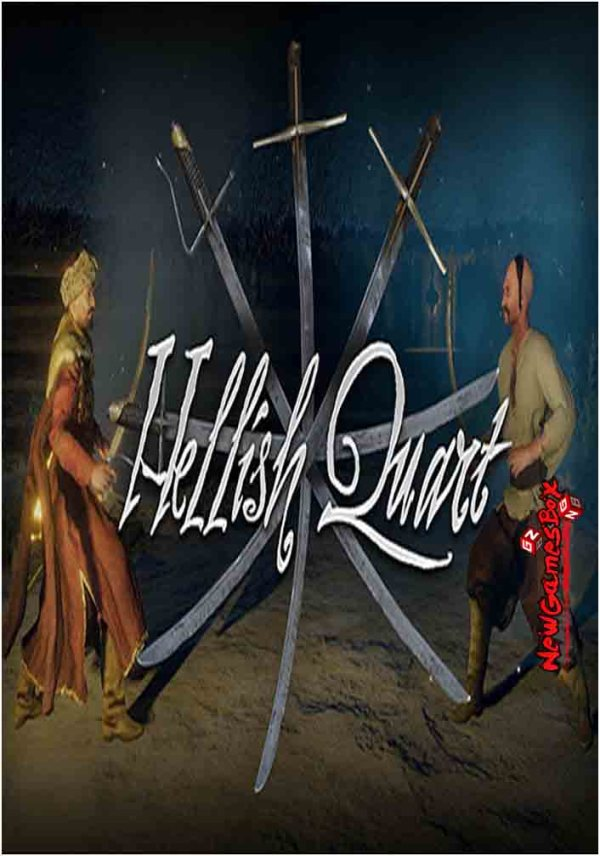 Hellish Quart Free Download Full Version PC Setup