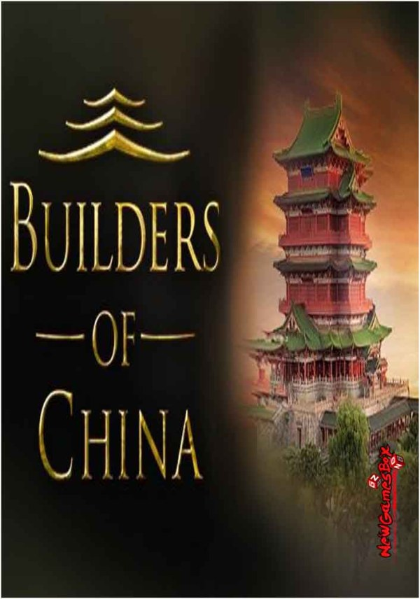 Builders Of China Free Download Full Version PC Setup