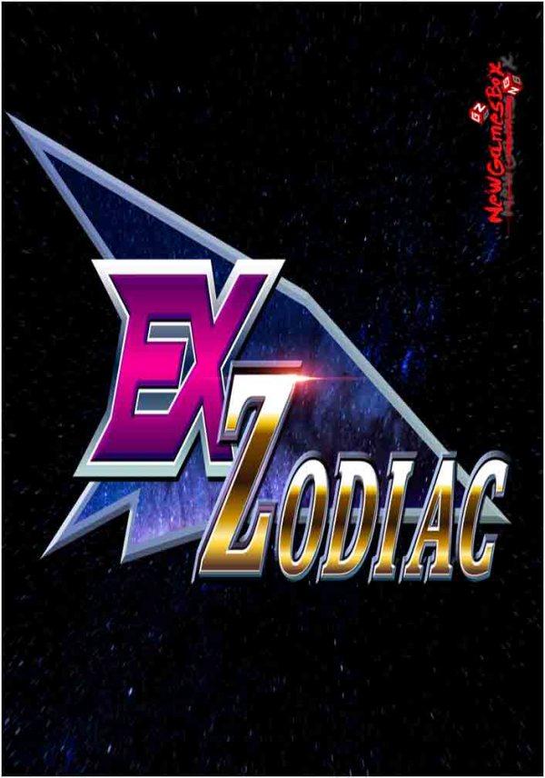 Ex-Zodiac Free Download Full Version PC Game Setup