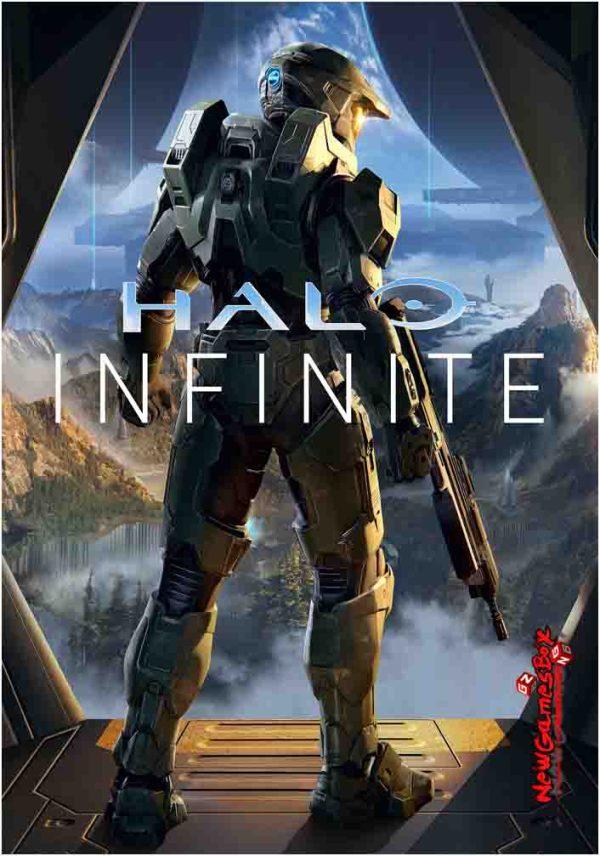 Halo Infinite Free Download Full Version PC Game Setup