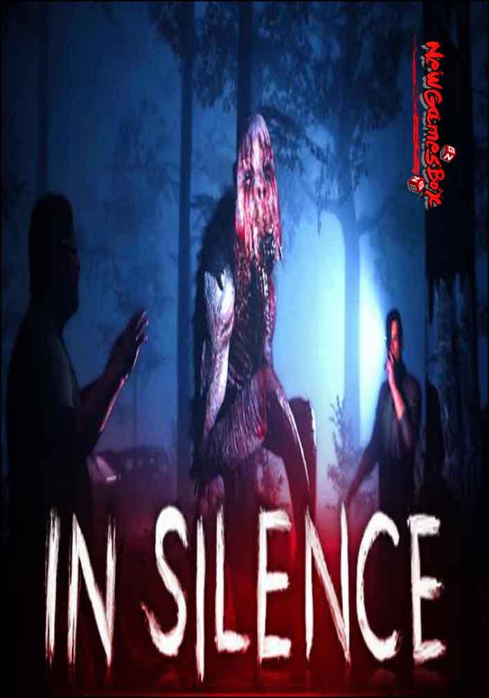 In Silence Free Download Full Version PC Game Setup