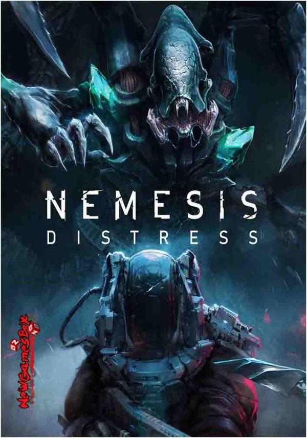 Nemesis Distress Free Download Full Version PC Setup