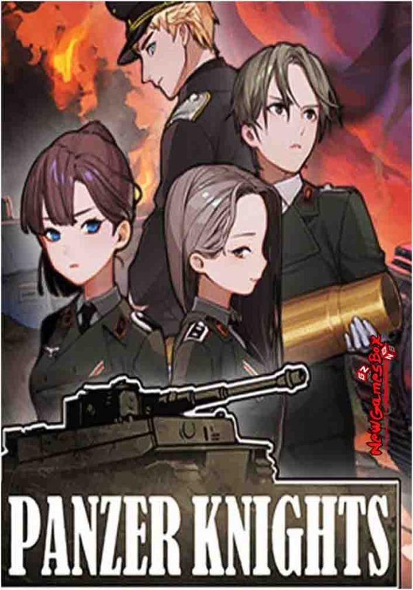 Panzer Knights Free Download Full Version PC Setup
