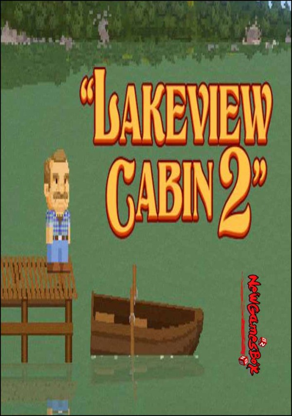 Lakeview Cabin 2 Free Download Full PC Game Setup