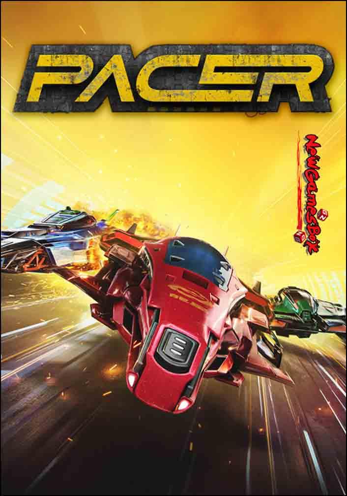 Pacer Free Download Full Version PC Game Setup