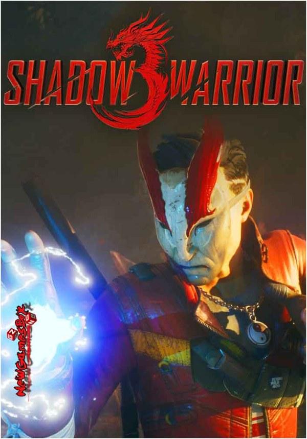 Shadow Warrior 3 Free Download Full PC Game Setup