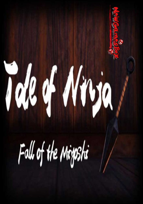 Tale Of Ninja Fall Of The Miyoshi Free Download
