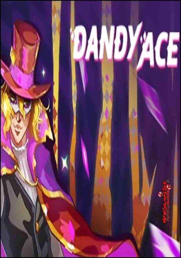 Dandy Ace Free Download Full Version PC Game Setup