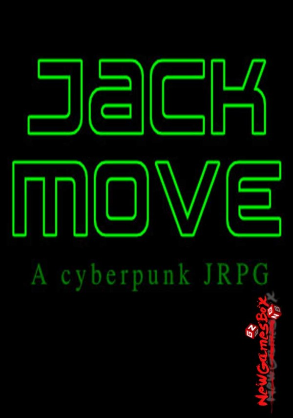 Jack Move Free Download Full Version PC Game Setup